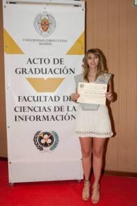 Foto Graduación Periodismo